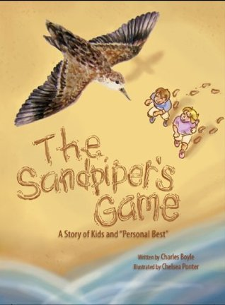 The Sandpipers Game Charles Boyle