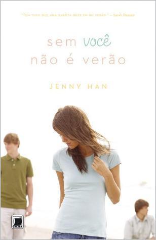 Sem você não é verão (Summer, #2)  by  Jenny Han