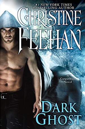 Dark Ghost (Dark, #28) Christine Feehan