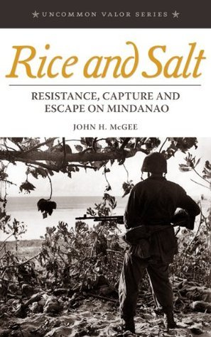 Rice and Salt: Resistance, Capture and Escape on Mindanao John McGee