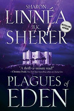 Plagues of Eden (A Project Eden Thriller Book 4)  by  Sharon Linnea