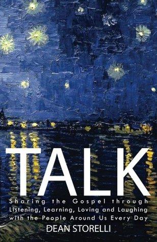 Talk  by  Dean Storelli