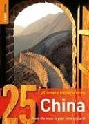 Rough Guides 25 China  by  Rough Guides
