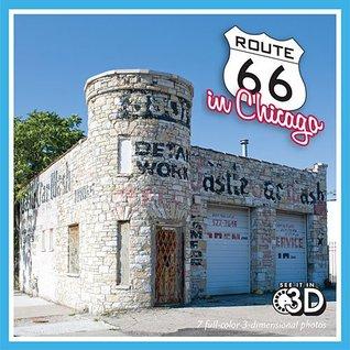Route 66 in Chicago  by  Matt Bergstrom