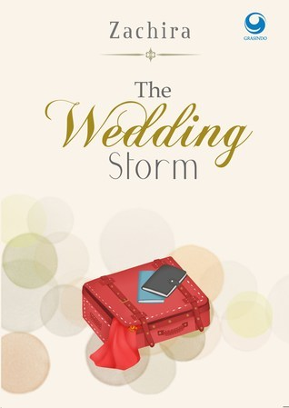 The Wedding Storm  by  Zachira