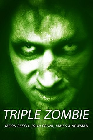 Triple Zombie (Spanking Pulp Collections Book 1)  by  Jason Beech