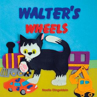 Walters Wheels  by  Noelle Dingeldein