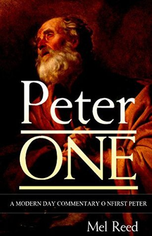 Peter ONE  by  Mel Reed