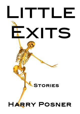 Little Exits  by  Harry Posner