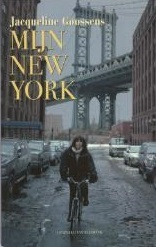 Mijn New York  by  Jacqueline Goossens