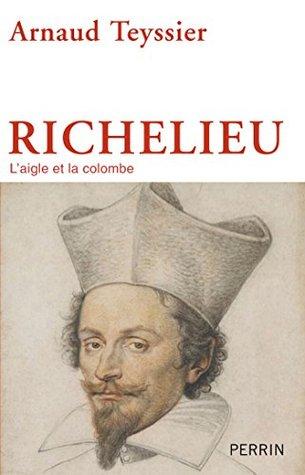 Richelieu Arnaud Teyssier