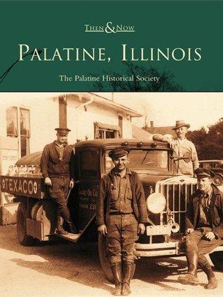 Palatine The Palatine Historical Society