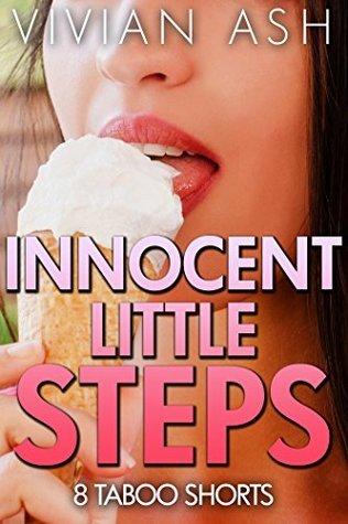 Innocent Little Steps - 8 Book Taboo Romance Mega Bundle Vivian Ash