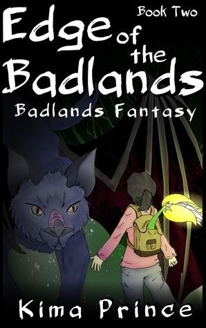 Edge of the Badlands Kima Prince