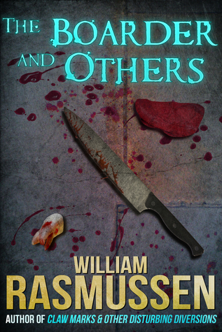 The Boarder and Others  by  William C. Rasmussen