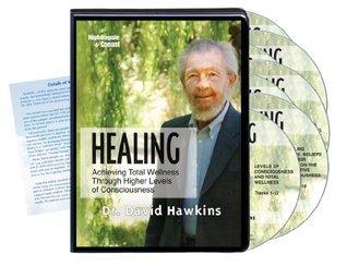 Healing  by  Dr. David Hawkins