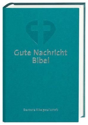 German Bible Hc - Todays German Version Grn Color Cover American Bible Society