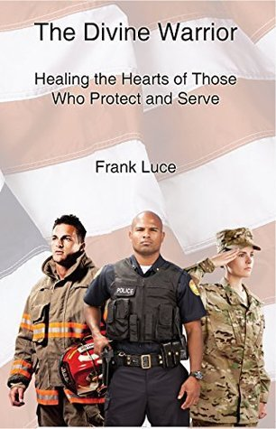 The Divine Warrior  by  Frank Luce