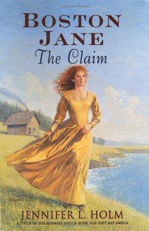 The Claim  by  Jennifer L. Holm