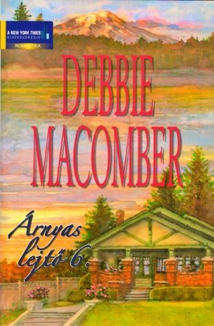 Árnyas lejtő 6. Debbie Macomber