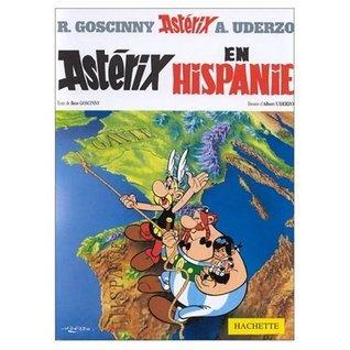 Asterix en Hispanie René Goscinny