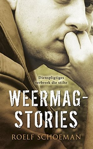 Weermagstories  by  Roelf Schoeman