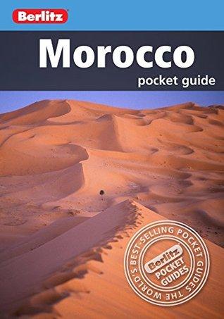 Berlitz: Morocco Pocket Guide  by  Berlitz Publishing Company