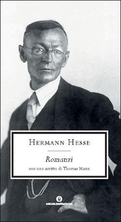 Romanzi Hermann Hesse