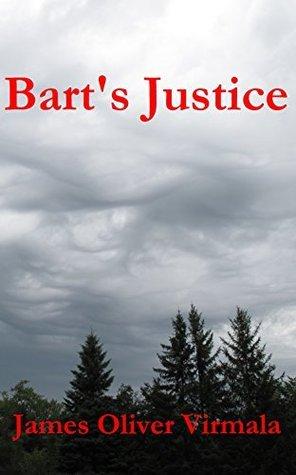 Barts Justice James Oliver Virmala