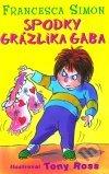Spodky Grázlika Gaba (* 11) Francesca Simon