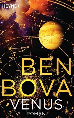 Venus: Roman  by  Ben Bova