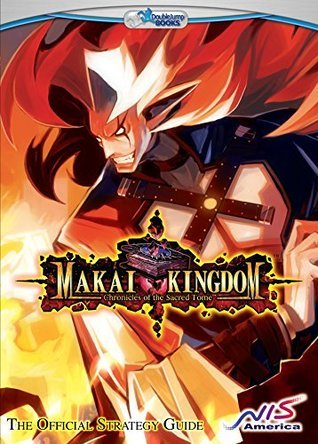 Makai Kingdom: The Official Strategy Guide  by  DoubleJump