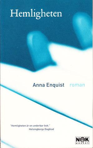 Hemligheten Anna Enquist