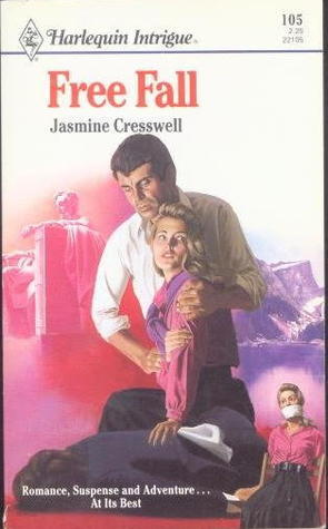 Free Fall Jasmine Cresswell