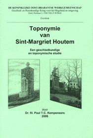 Toponymie van Sint-Margriet Houtem Paul Kempeneers