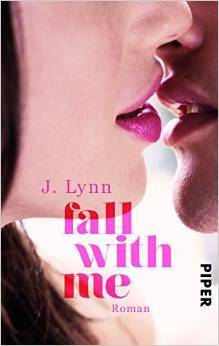 Fall With Me (Wait for You, #4)  by  J. Lynn
