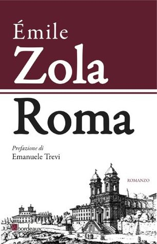 Roma Émile Zola