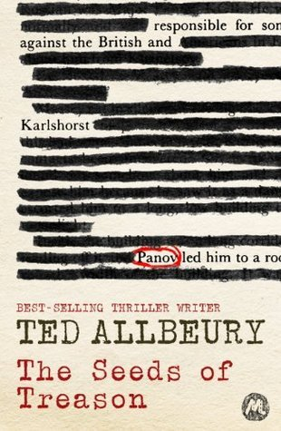 The Seeds of Treason  by  Ted Allbeury