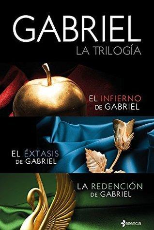Gabriel, la trilogía (pack) Sylvain Reynard