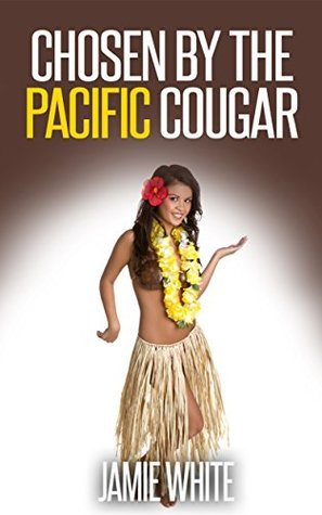 Chosen the Pacific Cougar by Jamie White