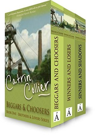 Brothers and Lovers Boxset Vol One  by  Catrin Collier