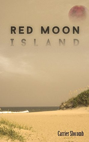Red Moon Island  by  Carrier Slocomb
