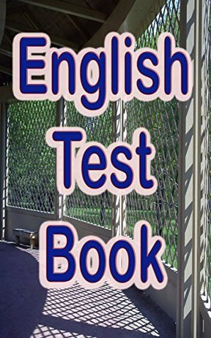 English Test Book Nina Dobrynina