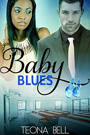 Baby Blues Teona Bell