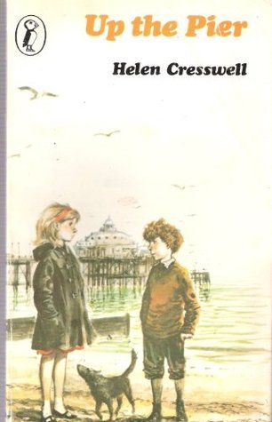 Up the Pier (Puffin Books) Helen Cresswell