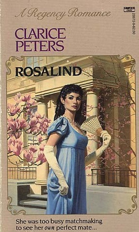 Rosalind  by  Clarice Peters