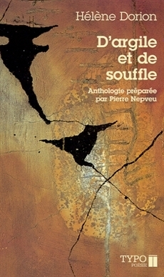 Dargile et de souffle  by  Hélène Dorion