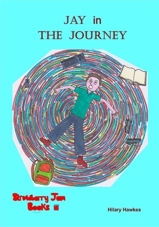 Jay in The Journey Hilary Hawkes