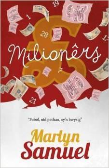 Milionêrs  by  Marlyn Samuel