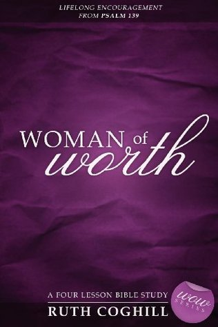 Woman of Worth Ruth Coghill